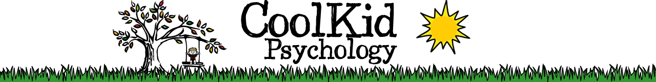 CoolKid Psychology